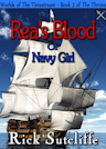Rick Sutcliffe Rea's Blood or Navy Girl